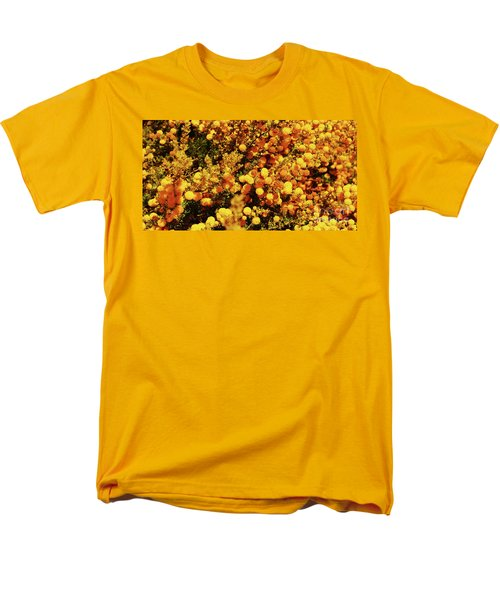 Prickly Moses Men's T-Shirt  (Regular Fit) by Cassandra Buckley