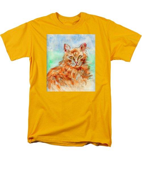 Remembering Butterscotch Men's T-Shirt  (Regular Fit)
