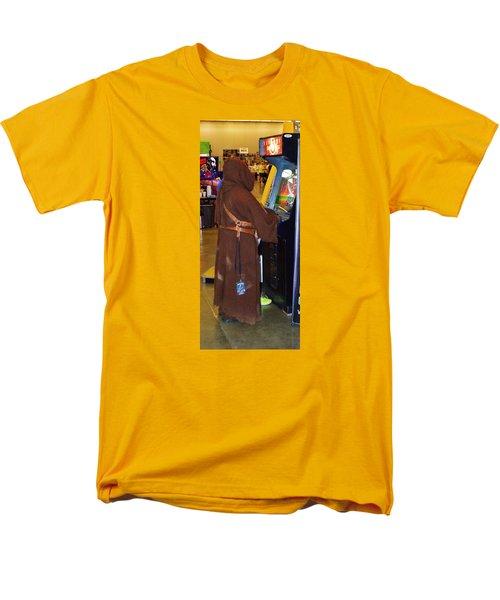 Replay Fx 2015 #4 Men's T-Shirt  (Regular Fit) by William Bartholomew