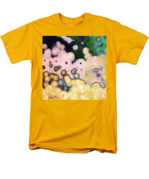 Shaped By The Creator. Romans 8 29 Men's T-Shirt  (Regular Fit) by Mark Lawrence