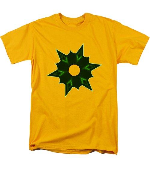 Star Record No. 4 Men's T-Shirt  (Regular Fit) by Stephanie Brock