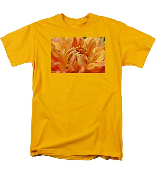 Men's T-Shirt  (Regular Fit) featuring the photograph Summer Tales by Michiale Schneider