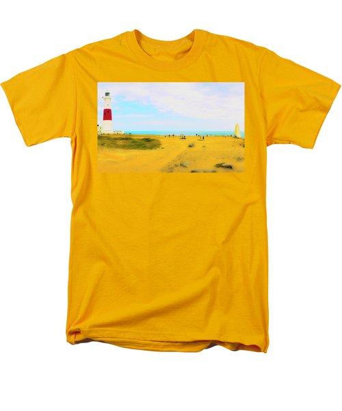 The Bill Men's T-Shirt  (Regular Fit) by Jan W Faul