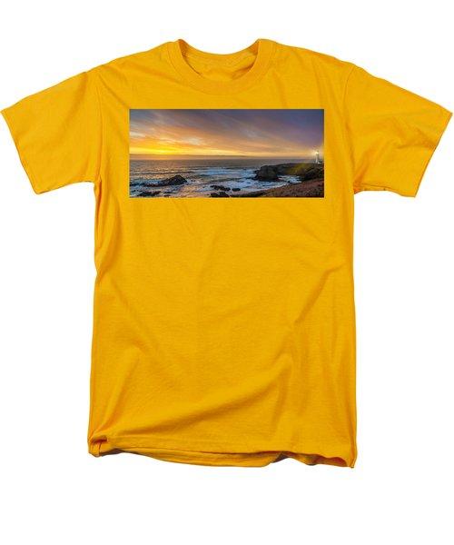 The Long View Men's T-Shirt  (Regular Fit)