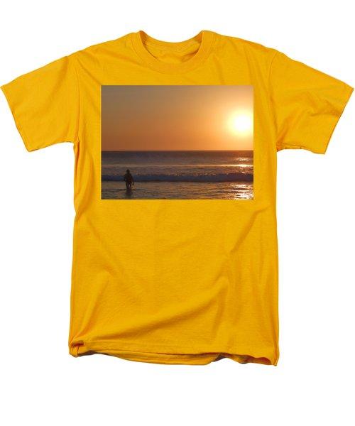 The Passenger Summer Men's T-Shirt  (Regular Fit) by Beto Machado