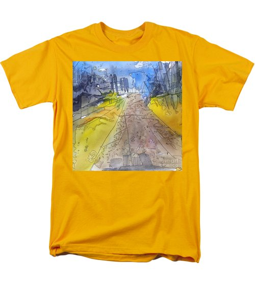 Ursa Major Men's T-Shirt  (Regular Fit) by A K Dayton