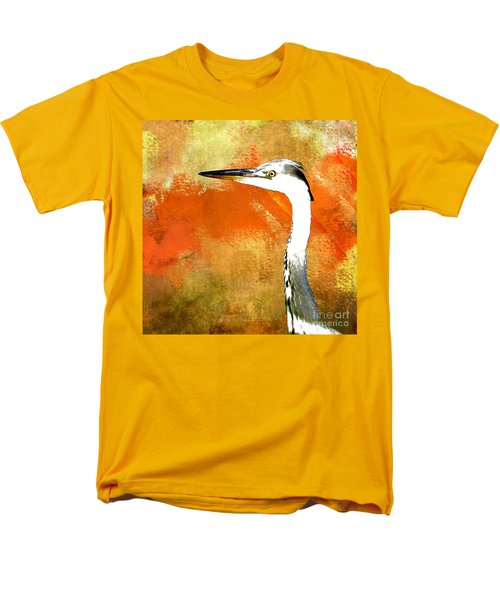 Watching Men's T-Shirt  (Regular Fit) by LemonArt Photography