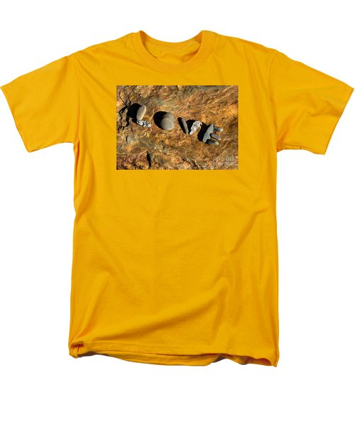 What The World Needs More Of Men's T-Shirt  (Regular Fit) by Sherman Perry