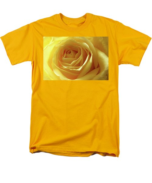 When I Think Of You Men's T-Shirt  (Regular Fit) by Mike Eingle