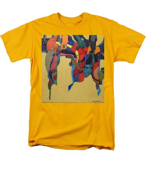 Windsong Men's T-Shirt  (Regular Fit) by Bernard Goodman