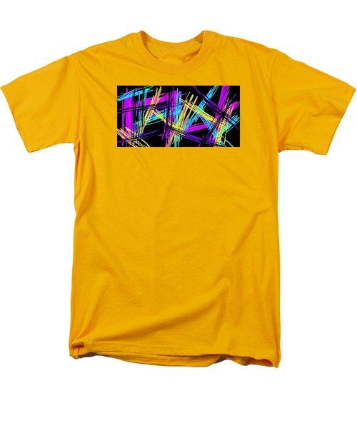 Wish - 237 Men's T-Shirt  (Regular Fit) by Mirfarhad Moghimi