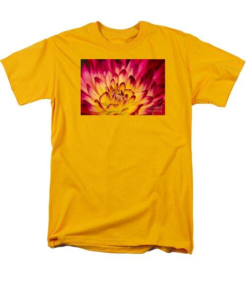Zoey Rey Men's T-Shirt  (Regular Fit) by Nick  Boren