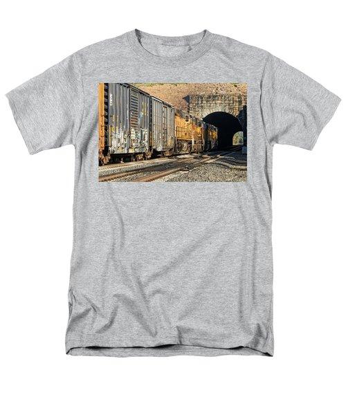 Hp 8717 Men's T-Shirt  (Regular Fit) by Jim Thompson