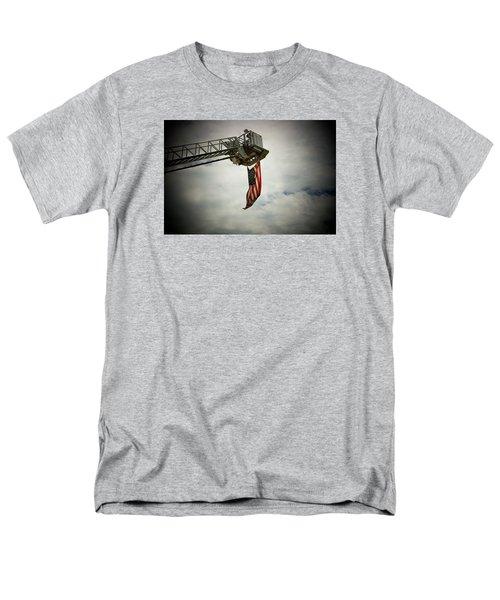 In Honor Men's T-Shirt  (Regular Fit) by Susan  McMenamin