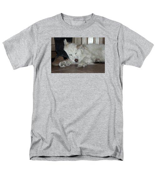 Sweet Dreams Men's T-Shirt  (Regular Fit) by Fiona Kennard