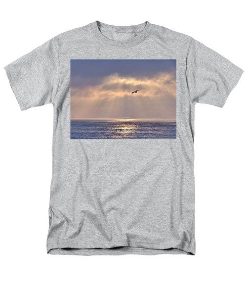 Abundance Men's T-Shirt  (Regular Fit) by Nick David