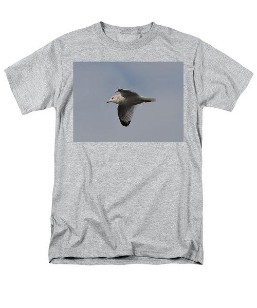 Flight Men's T-Shirt  (Regular Fit) by James Petersen