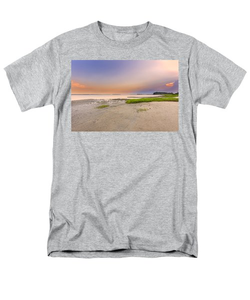 Hilton Head Island Men's T-Shirt  (Regular Fit) by Peter Lakomy