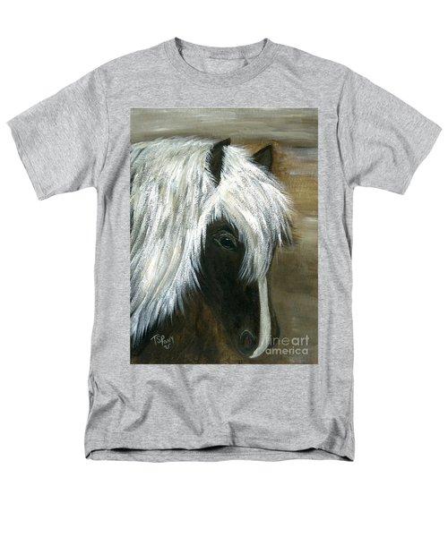 Men's T-Shirt  (Regular Fit) featuring the painting Kola by Barbie Batson