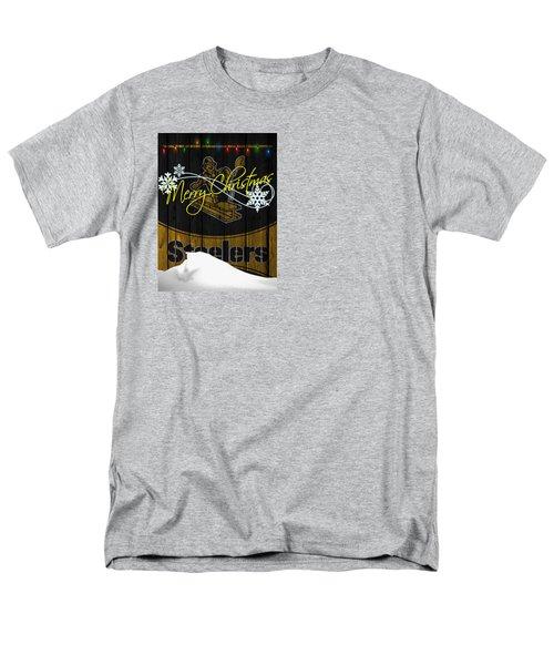 Pittsburgh Steelers Men's T-Shirt  (Regular Fit) by Joe Hamilton