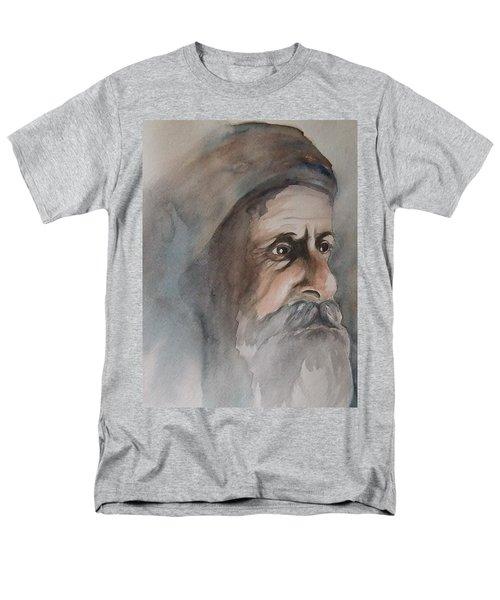 Abraham Men's T-Shirt  (Regular Fit)