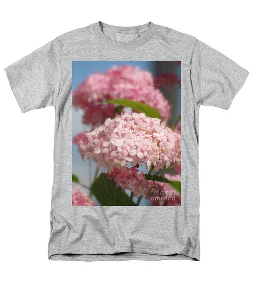 Aelise Men's T-Shirt  (Regular Fit) by France Laliberte