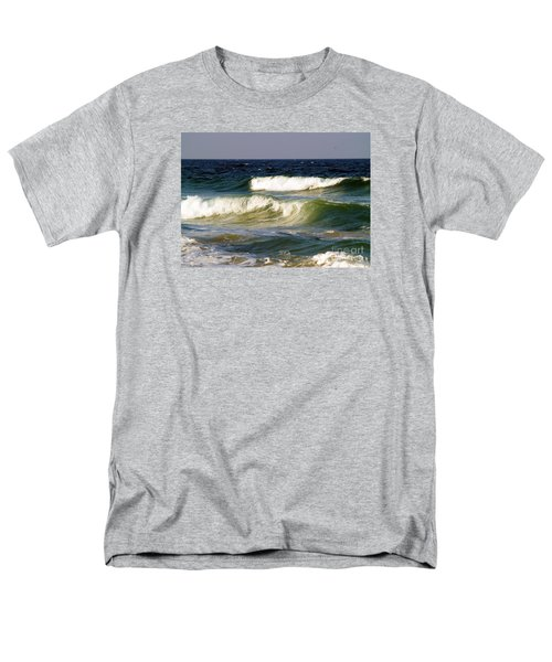Aftermath Of A Storm Men's T-Shirt  (Regular Fit) by Patricia Griffin Brett