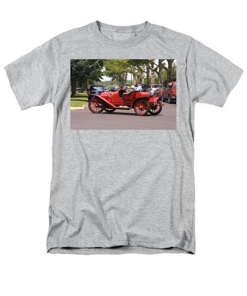 Antique Car Men's T-Shirt  (Regular Fit) by Mustafa Abdullah