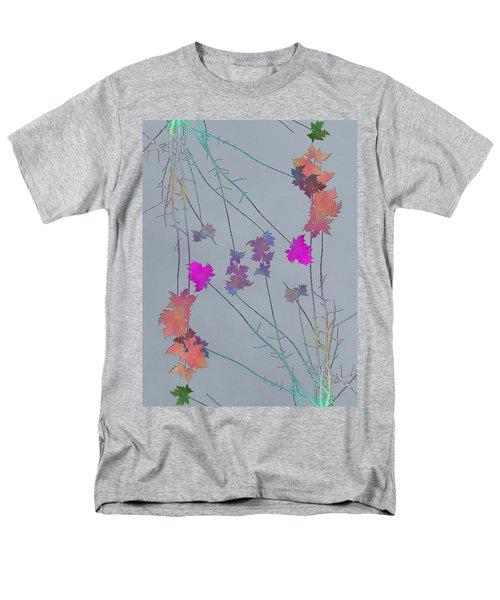 Arbor Autumn Harmony 1 Men's T-Shirt  (Regular Fit) by Tim Allen