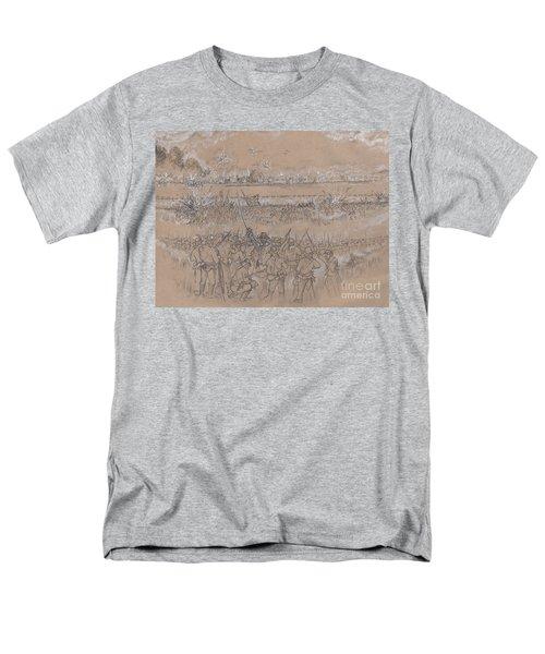 Armistead's Encouragement Men's T-Shirt  (Regular Fit) by Scott and Dixie Wiley