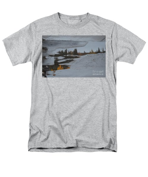 Autumn Arising Men's T-Shirt  (Regular Fit) by Brian Boyle