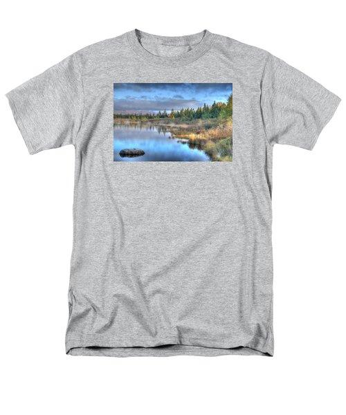 Awakening Your Senses Men's T-Shirt  (Regular Fit) by Shelley Neff