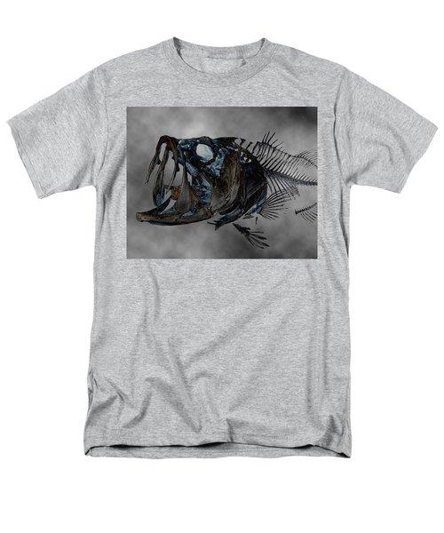 Bass Art Men's T-Shirt  (Regular Fit) by Tbone Oliver