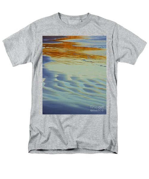 Beauty Of Nature Men's T-Shirt  (Regular Fit) by Blair Stuart