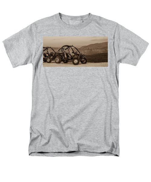 Men's T-Shirt  (Regular Fit) featuring the photograph Buggy by Silvia Bruno