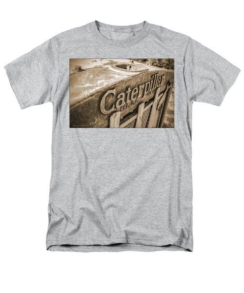 Caterpillar Vintage Men's T-Shirt  (Regular Fit) by LeeAnn McLaneGoetz McLaneGoetzStudioLLCcom