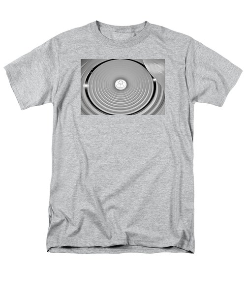 Circular Dome Men's T-Shirt  (Regular Fit) by Lawrence Boothby