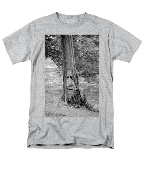 Cry Me A River Men's T-Shirt  (Regular Fit) by Maria Urso