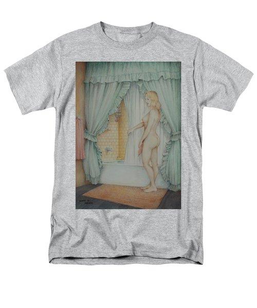 Date Night Men's T-Shirt  (Regular Fit) by Duane R Probus