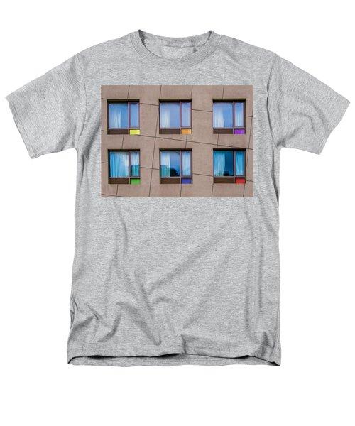 Diversity Men's T-Shirt  (Regular Fit) by Paul Wear