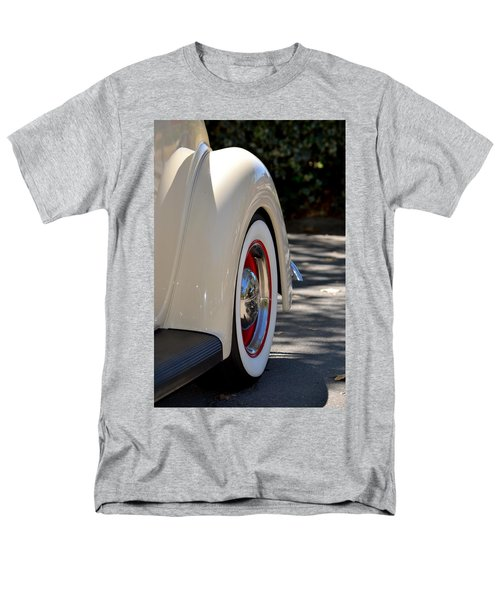 Ford Fender Men's T-Shirt  (Regular Fit) by Dean Ferreira