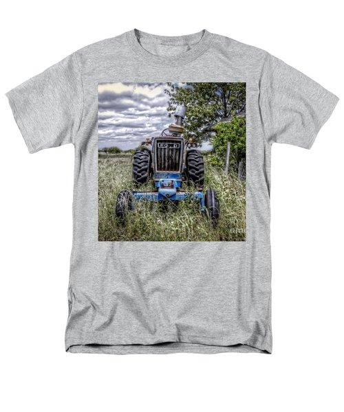 Ford Men's T-Shirt  (Regular Fit) by Savannah Gibbs