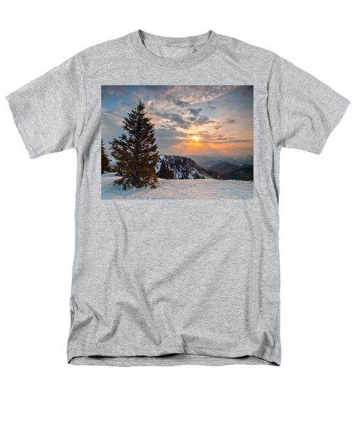 Fresh Morning Men's T-Shirt  (Regular Fit) by Davorin Mance