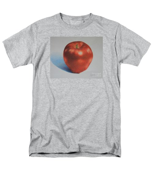 Men's T-Shirt  (Regular Fit) featuring the painting Gala by Pamela Clements