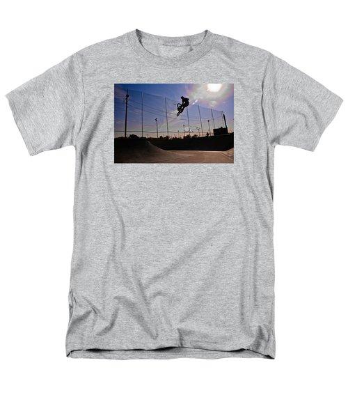 Gap Men's T-Shirt  (Regular Fit) by Joel Loftus