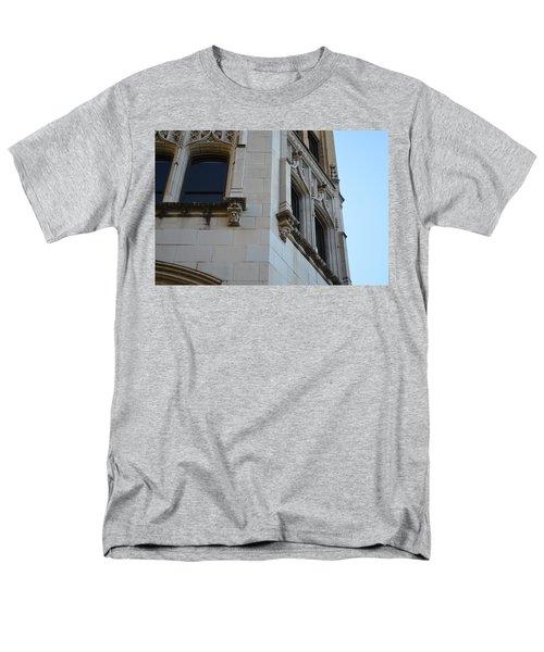 Gargoyles Men's T-Shirt  (Regular Fit) by Shawn Marlow