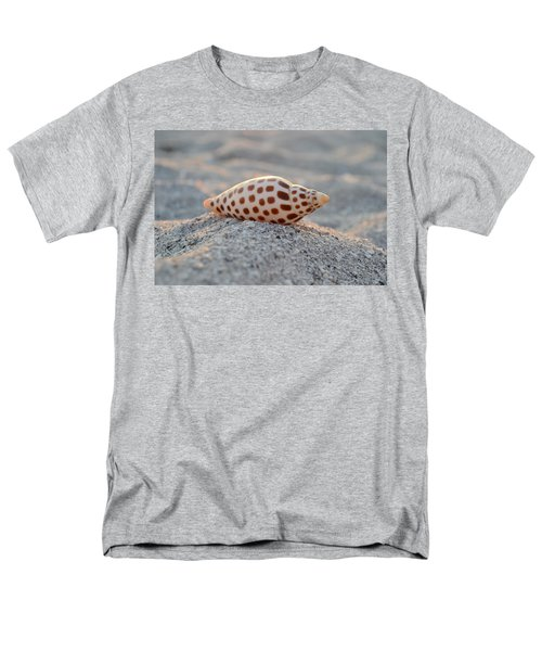 Gift From The Sea Men's T-Shirt  (Regular Fit) by Melanie Moraga