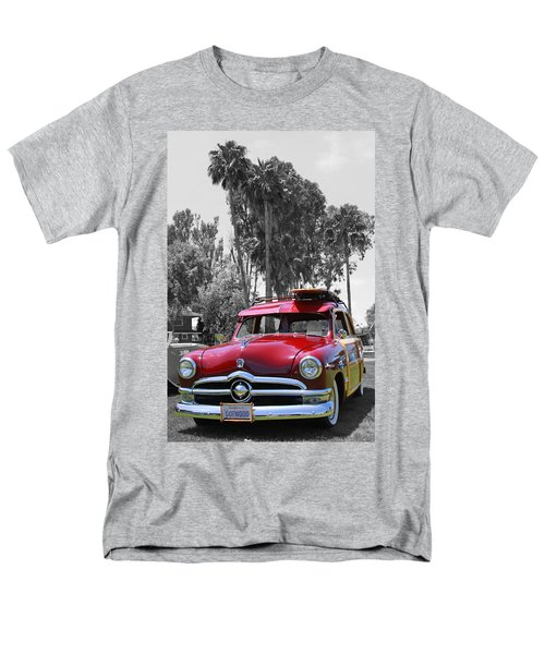 Men's T-Shirt  (Regular Fit) featuring the photograph Got Wood? by Shoal Hollingsworth