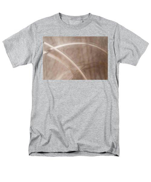 Grass - Abstract 2 Men's T-Shirt  (Regular Fit)
