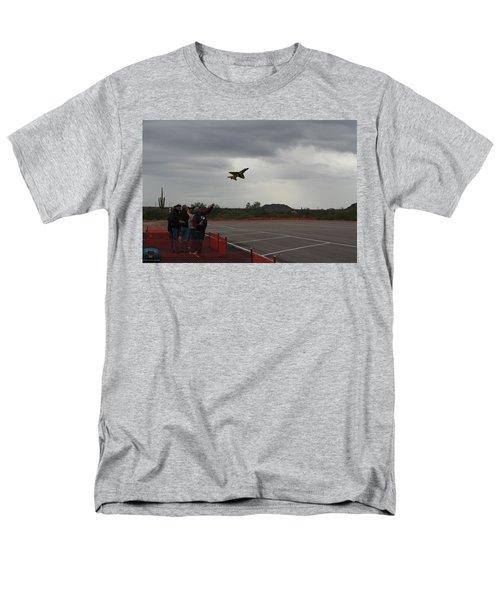 Heave Men's T-Shirt  (Regular Fit) by David S Reynolds